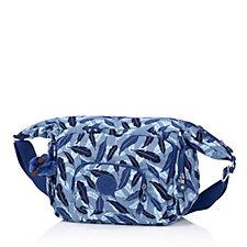 Kipling Europa New Medium Shoulder Bag with Detachable Strap