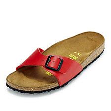 Birkenstock Madrid Adjustable Strap Sandal