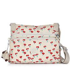 163457 - Kipling Alfio Small Zip Pocket Crossbody Bag