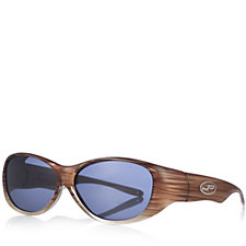 JPE Fitover Seaside Sunglasses with Polarview Lenses & Case
