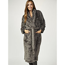 Cozee Home Ultra Fluffie Robe