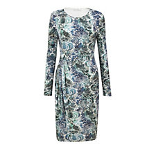 Trinny & Susannah Printed Dress