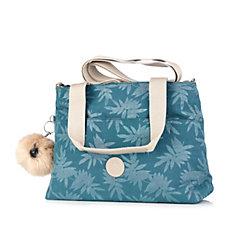 Kipling Marina Premium Medium Double Handle Bag & Shoulder Strap