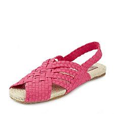 Adesso Roxy Stretch Weave Sandal