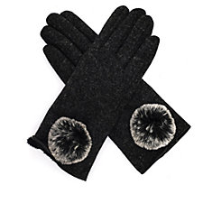 Pia Rossini Lucia Gloves with Gift Bag