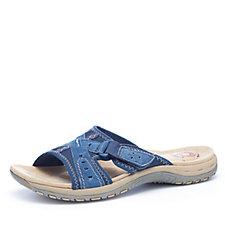 Earth Spirit Rialto Adjustable Strap Mule Sandal