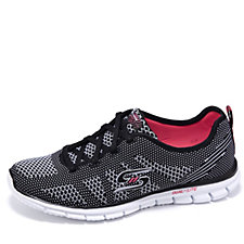 163560 - Skechers Active Glider Forever Young Trainer