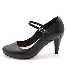 Clarks Dalia Lily Court Shoe Standard Fit