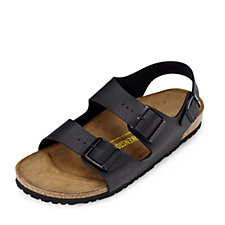 Birkenstock Milano Ankle Strap Adjustable Sandal