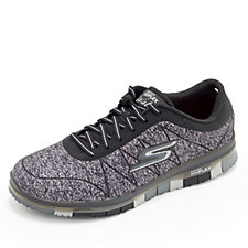 Skechers GO FLEX Ability Lace Up Trainers