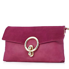 Frank Usher Clutch Bag with Detachable Strap