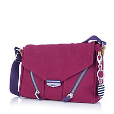 Kipling Kaeon Ready Now Crossbody Bag with Keyring