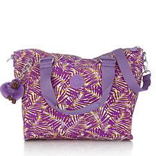 Kipling Amiel Medium Shoulder Bag with Adjustable Strap
