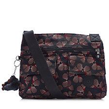 Kipling Hannelora Cross Body Bag with 2 Flap Pockets