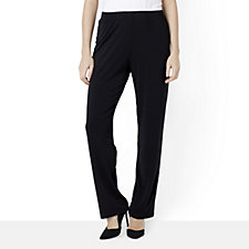 Jersey Trousers by Michele Hope