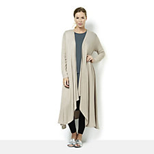 Join Clothes Long Sleeve Duster