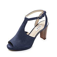 Clarks Kendra Charm Peep Toe Shoe