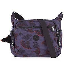Kipling Gabbie Large Messenger Bag with Adjustable Shoulder Strap