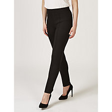172463 - Mr Max Slim Ankle Length Lux Ponte Trousers