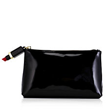 Lulu Guinness Medium T Seam with Perspex Zip Pull