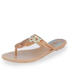 Grendha Tribal II Sandal