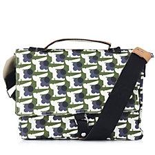 Orla Kiely Baby Bunny Satchel Bag