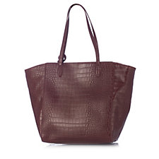Danielle Nicole Brie Tote Bag with RFID Protection