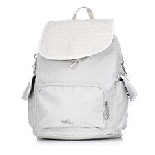 Kipling City Pack Small Premium Love Mondays Backpack