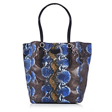 Aimee Kestenberg Medina Leather Tote Bag