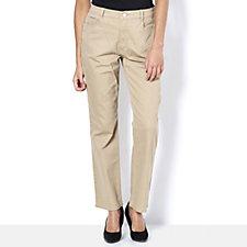 FDJ Suzanne Straight Leg Petite 30