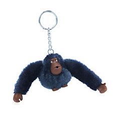 Kipling Monkey Clip S Monkey Keyring