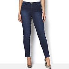 Diane Gilman FLEXstretch Skinny Jeans