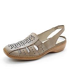 Rieker Slingback Casual Shoe