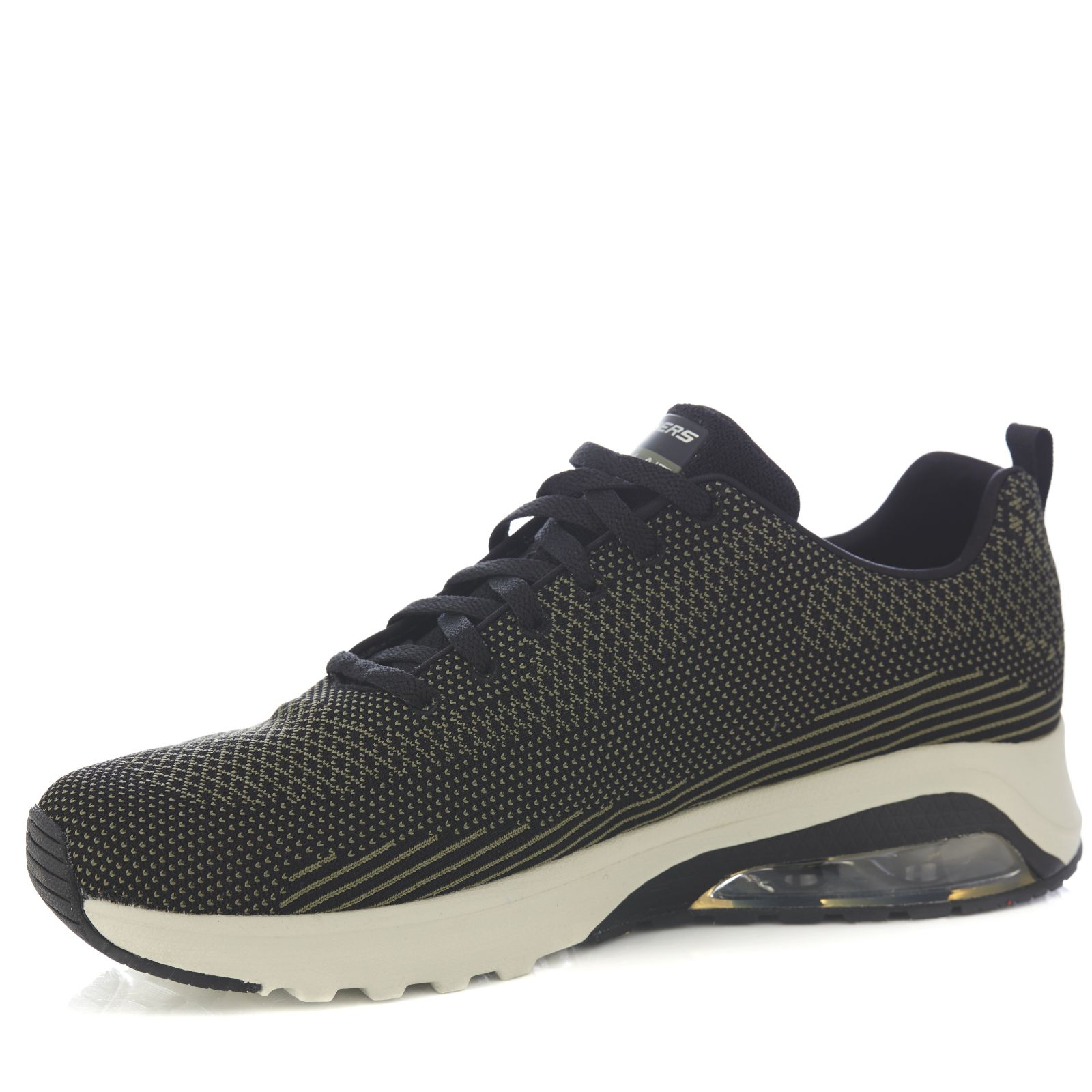 Skechers SKECH-AIR EXTREME Men's Lace Up with Air-Cooled Memory Foam - QVC  UK