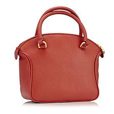 Lulu Guinness Bella Small Leather Crossbody Bag