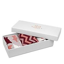 Radley London Set of 3 Pair of Socks in Gift Box
