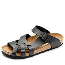 Birkenstock Pisa Twist Sandal