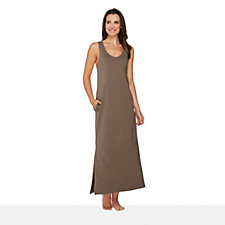 158266 - AnyBody Loungewear Maxi Chemise Nightdress
