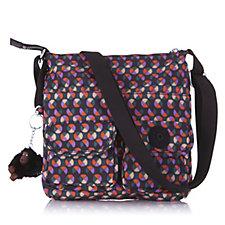 Kipling Mauria Medium Crossbody Bag