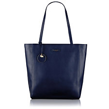 Radley London Longacre Large Leather Zip Top Tote Bag