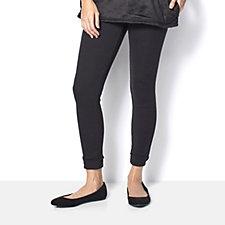 Anybody Loungewear Ribbed Cuff Legging
