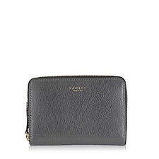 Radley London Star Gazer Medium Leather Zip Around Purse