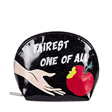 Disney Danielle Nicole Snow White Fairest One of All Cosmetic Case