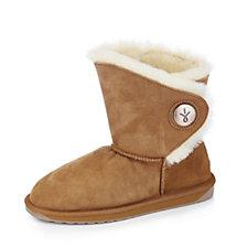 EMU Originals Hakea Lo Water Resistant Sheepskin Boots