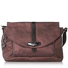 Kipling Maelissa Medium Flap Crossbody Bag