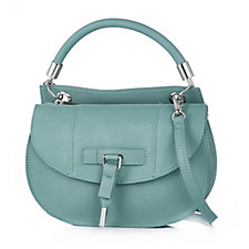 Danielle Nicole Junper Shoulder Bag with Removable Strap
