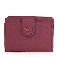 Kipling Nelis Tri-Fold Wallet