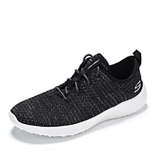Skechers Sport Burst City Scene Lace Up Trainer