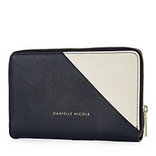 Danielle Nicole Charlie Wallet with RFID Protection