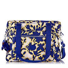 Kipling Gabin Large Shoulder Bag with Removable Strap